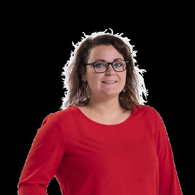Sharon van Dijk