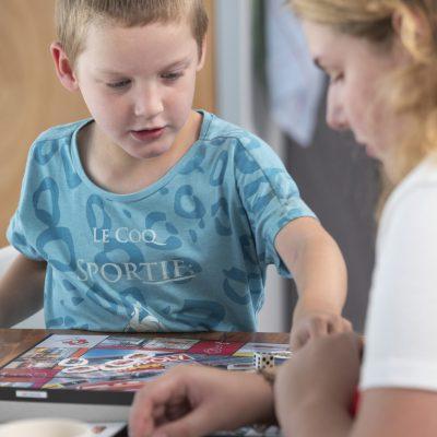 Waar heeft jouw kind moeite mee?